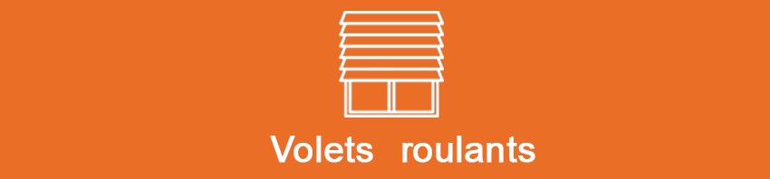 Roulants-volets